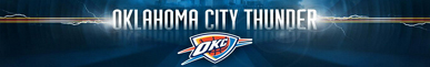 Oklahoma City Thunder Maillot Magasin